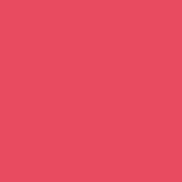 15	(SP)	Clear Bright Warm Pink	e84b60