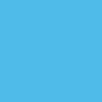 17(W)Hot Turquoise4dbce9