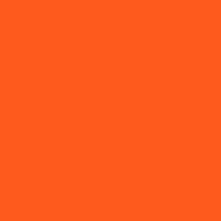 20	(SP)	Orange Red	ff5a1d