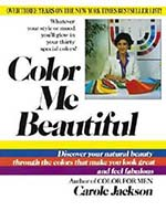 Color Me Beautiful Book