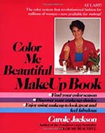 Color Me Beautiful Make Up Book